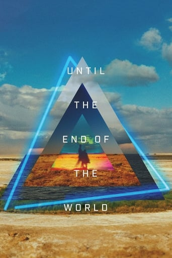 Poster of Until the End of the World