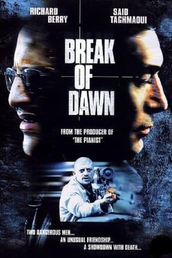 Poster of Break of Dawn