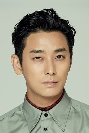 Image of Ju Ji-hoon