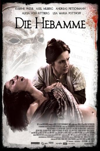 Poster of Die Hebamme
