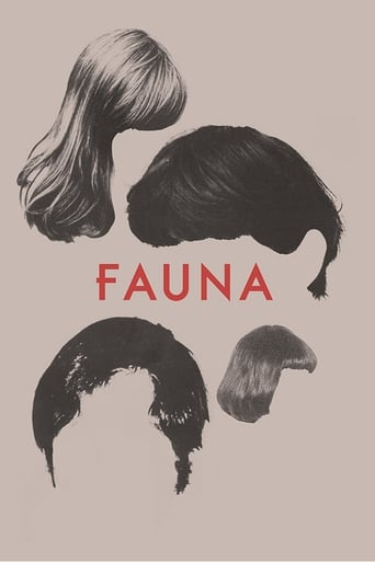 Poster of Fauna