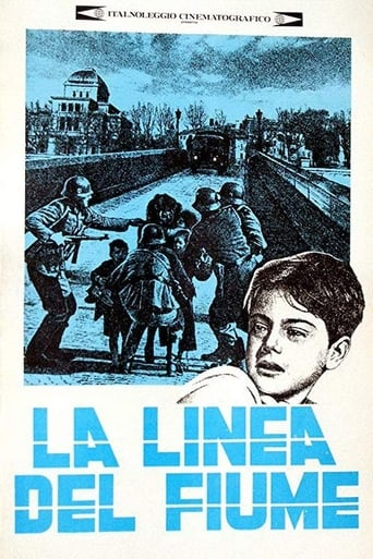 Poster of Stream Line
