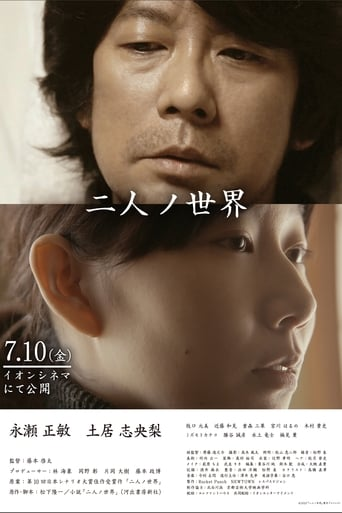 Poster of Just the two of us