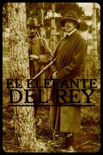 Poster of El elefante del rey