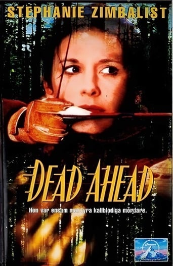 Poster of Dead Ahead