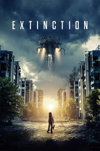Poster of Extinción