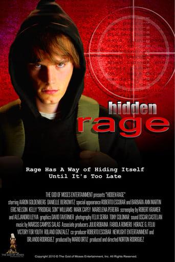 Poster of Hidden Rage