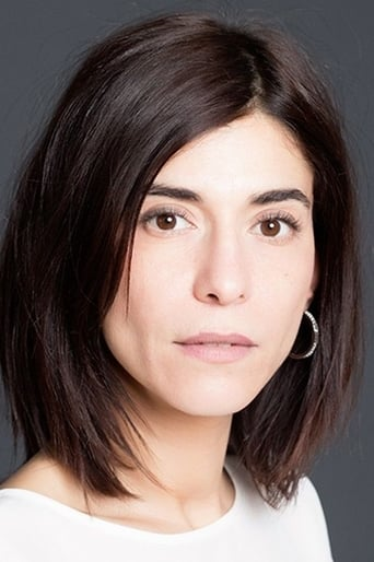 Image of Lubna Azabal