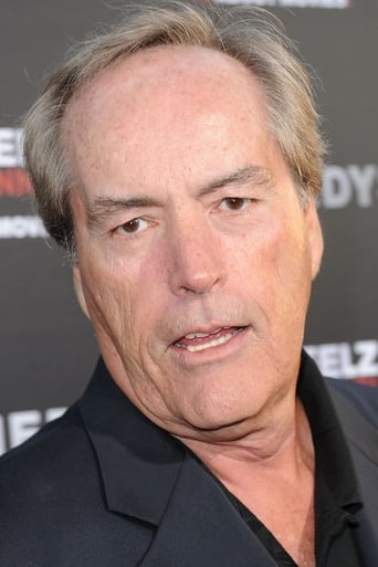 Image of Powers Boothe