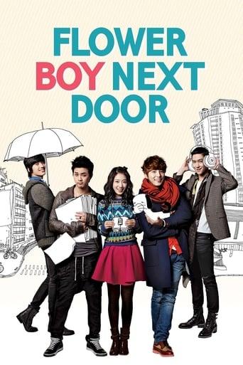 Poster of Flower Boy Next Door