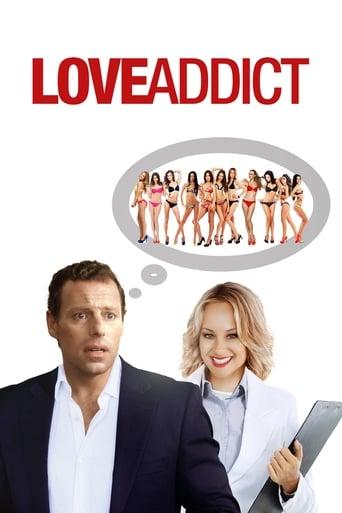 Poster of Love Addict