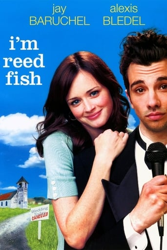 Poster of I'm Reed Fish