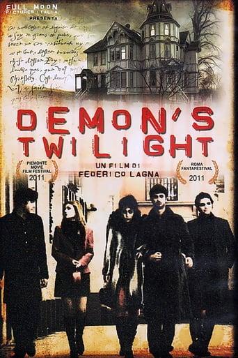 Poster of Demon's Twilight