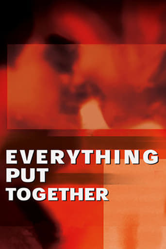 Poster of Everything Put Together