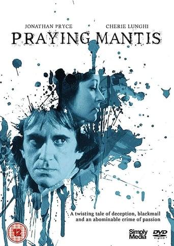 Poster of Praying Mantis