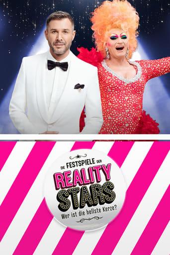 Poster of Die Festspiele der Reality Stars