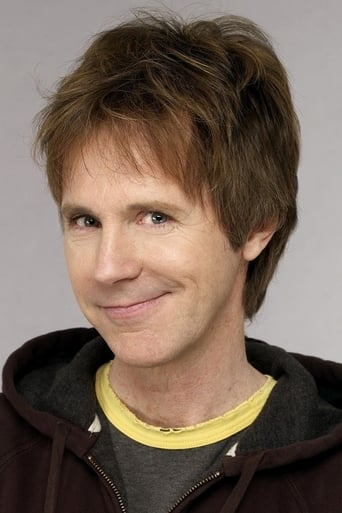 Image of Dana Carvey