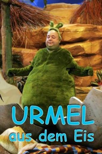 Poster of Urmel aus dem Eis