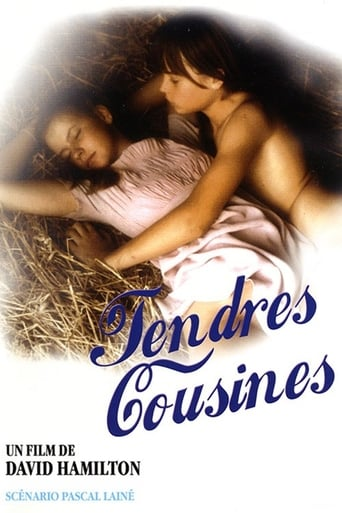 Poster of Tender Cousins
