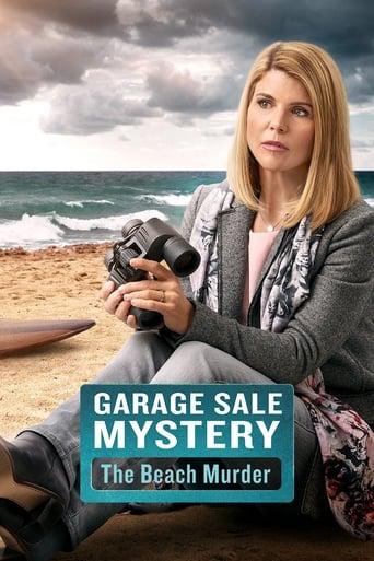 Poster of Garage Sale Mystery: The Beach Murder