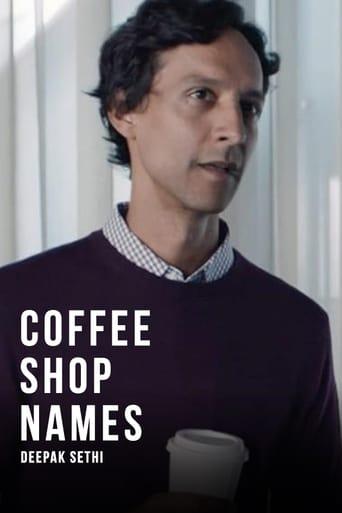 Coffee Shop Names
