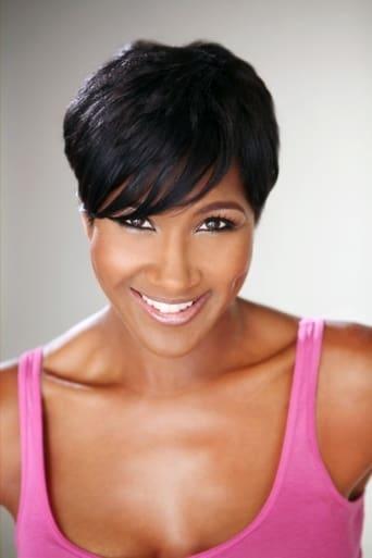 Image of Terri J. Vaughn