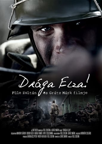 Poster of Dear Elza!