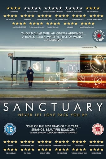 Poster of Sanctuary