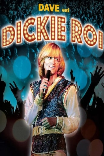 Poster of Dickie-roi