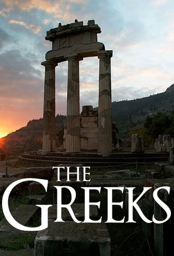 Poster of The Greeks