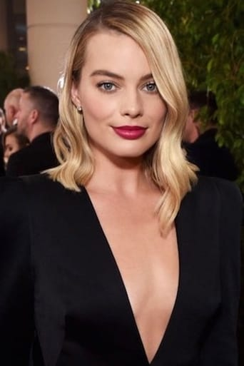 Image of Margot Robbie