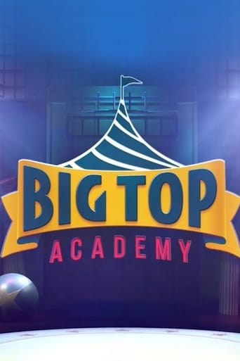 Poster of Big Top Academy