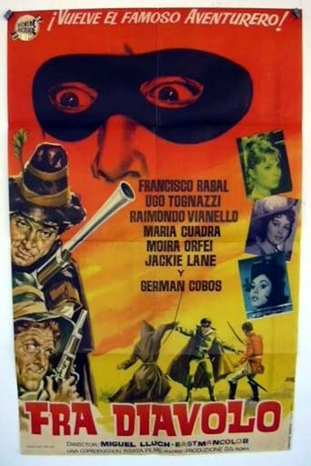 Poster of I tromboni di Fra' Diavolo