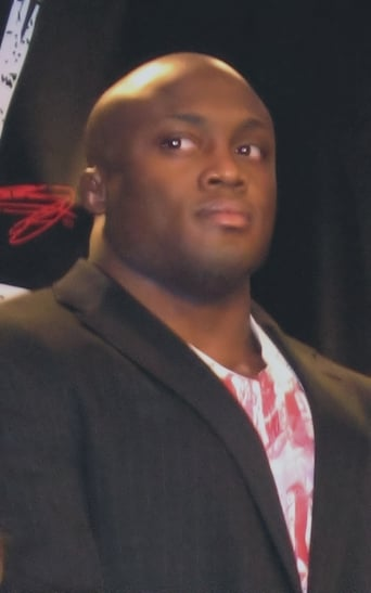 Image of Bobby Lashley