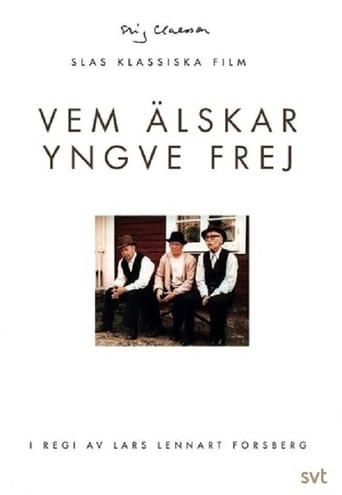 Poster of Who Loves Yngve Frej