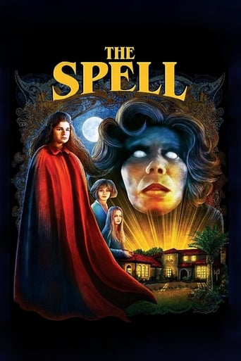 Poster of The Spell