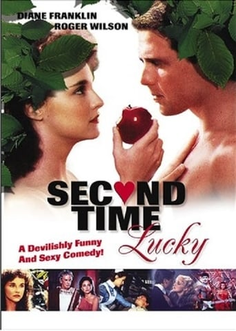 Poster of Second Time Lucky