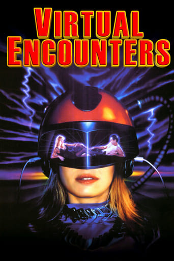 Poster of Virtual Encounters