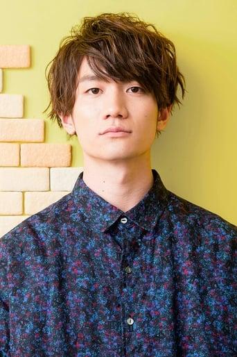 Image of Kentaro Kumagai