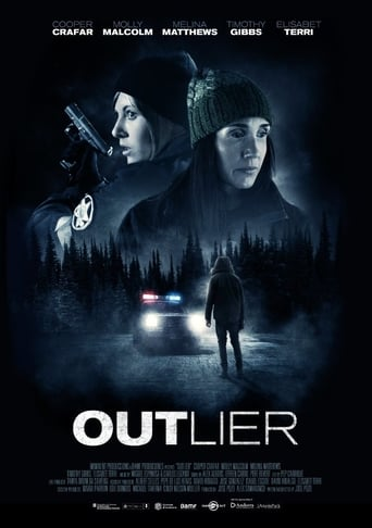 Poster of Outlier