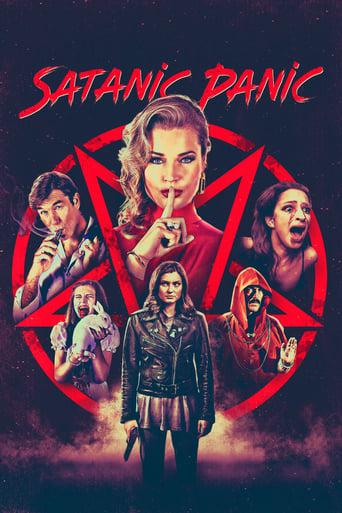 Poster of Satanic Panic