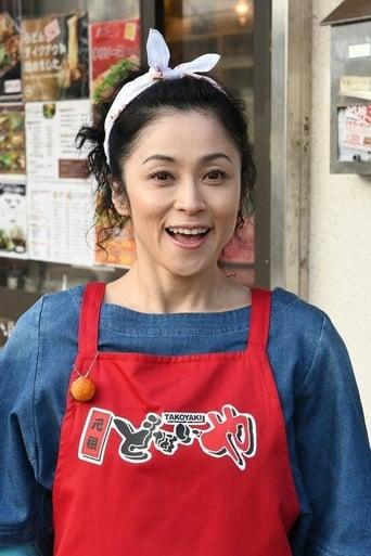Image of Mari Hamada