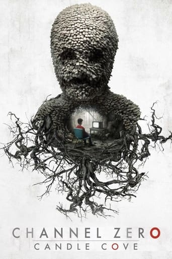 Poster of Channel Zero: Candle Cove