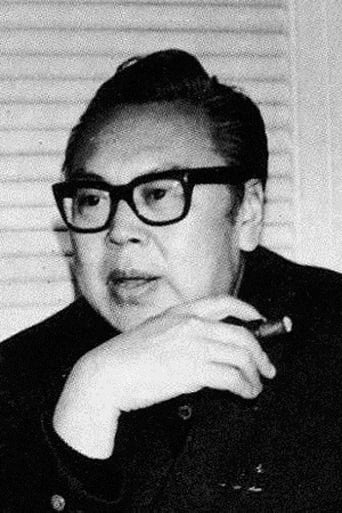 Image of Lo Wei