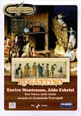 Poster of Rugantino