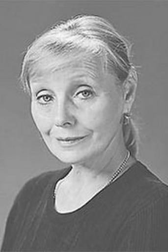 Image of Mariya Sternikova