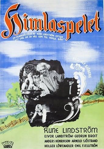 Poster of Himlaspelet