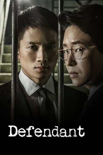 Poster of Defendant