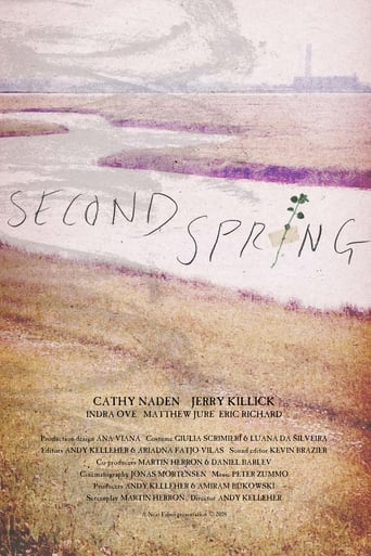 Poster of Second Spring