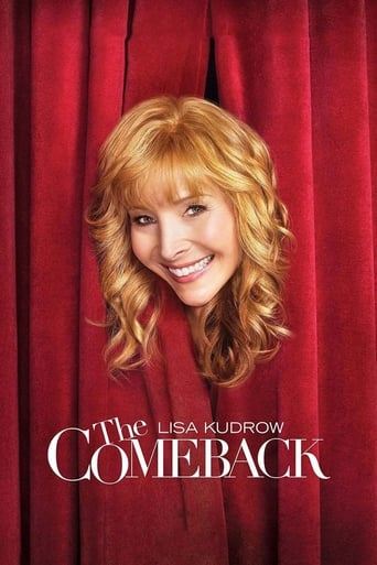 Poster of The Comeback